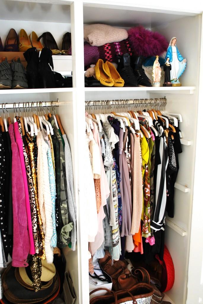 talitha ewi closet